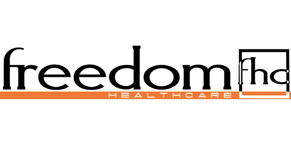 Freedom Healthcare logo