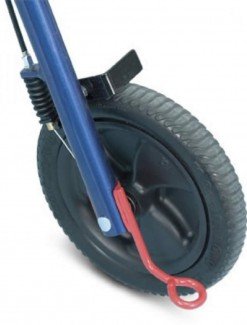 Airgo Curb Climber for Rollators - Rollators/Rollator Accessories