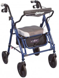 Airgo Duo Rollator - Rollators/