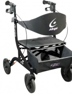 Airgo eXcursion Rollator Hemi Height - Rollators/