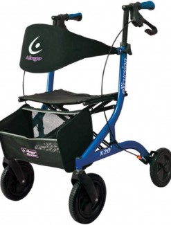 Airgo eXcursion XWD Rollator - Bariatric & Large/Bariatric Rollators