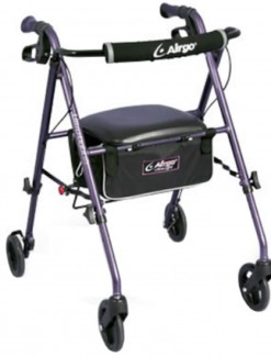 Airgo Ultra-Light Rollator - Rollators/