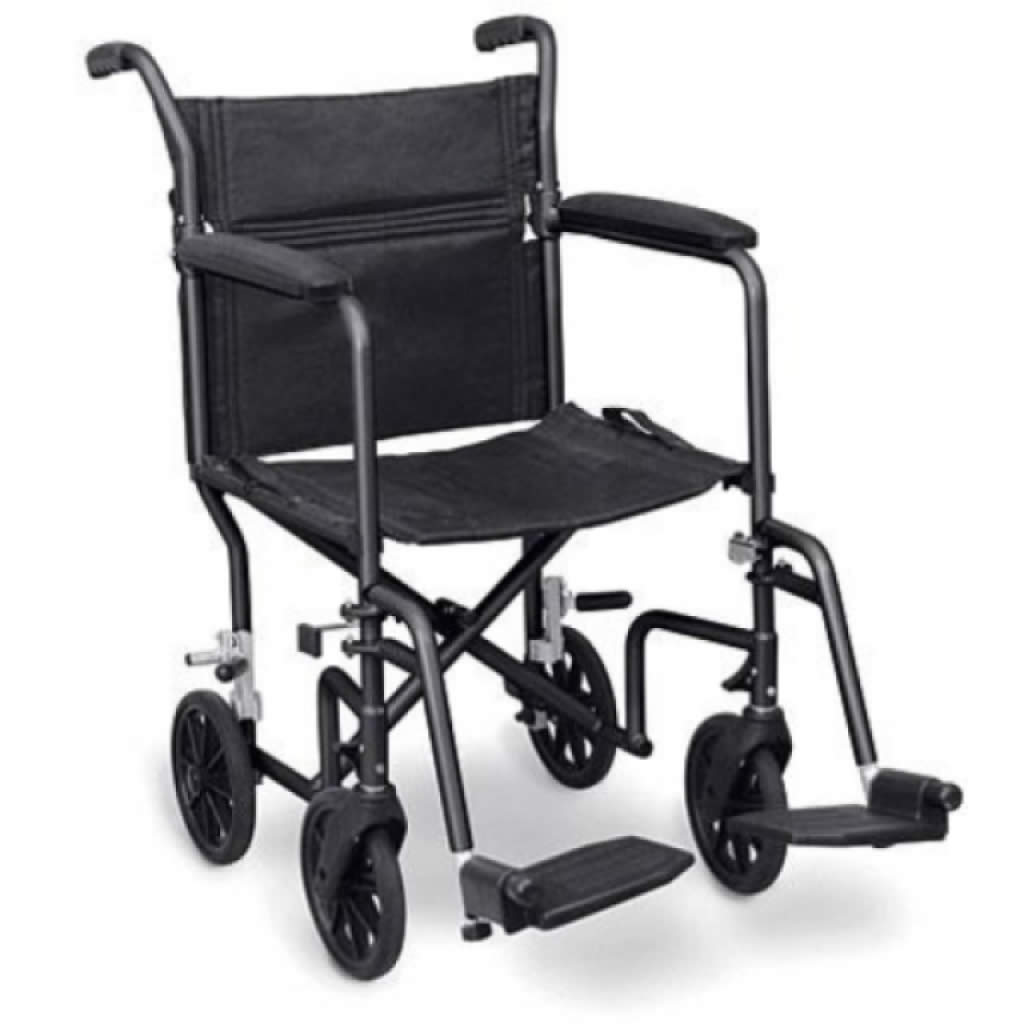 act now on airgo ultra light transport chair from travel wheelchairs travel. Black Bedroom Furniture Sets. Home Design Ideas