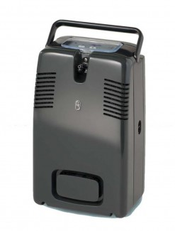 AirSep Freestyle 5 - Respiratory Care/Oxygen Concentrator