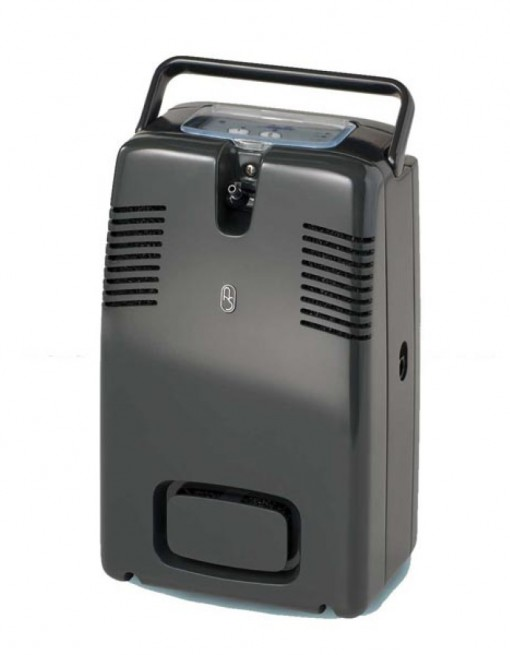 AirSep Freestyle 5 in Respiratory Care/Oxygen Concentrator