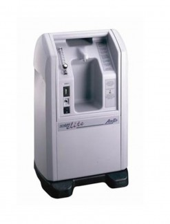 Airsep NewLife Intensity Oxygen Concentrator 10 Litre - Respiratory Care/Oxygen Concentrator