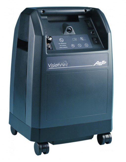 Airsep VisionAire Oxygen Concentrator 5 Litre in Respiratory Care/Oxygen Concentrator