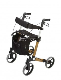 Outdoor Seat Walker - Walkers/Walkers with Wheels
