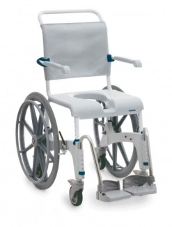Aquatec Ocean Self Propelled - Bathroom Safety/Commodes