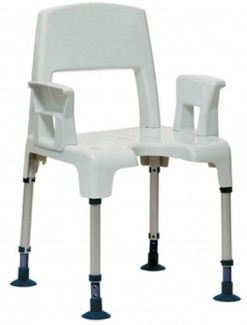 Aquatec Pico Shower Chair - Bathroom Safety/Shower Chairs & Seats
