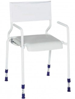 Aquatec Pluto Shower Chair - Bathroom Safety/Shower Chairs & Seats