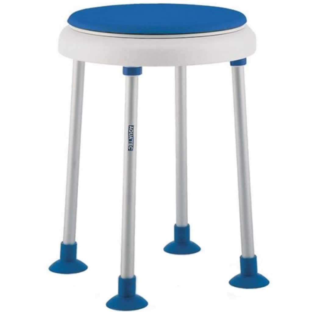 Great Buy Aquatec Shower Stool Disk on Dot From $155.10 | Showering ...
