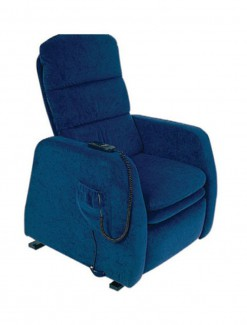 Atama Nordic Lift Chair Single Motor - Lift Chairs/