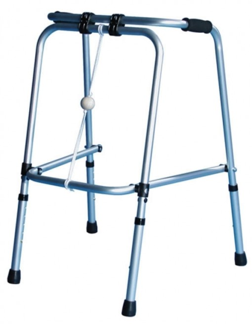 British Folding Walker - Auscare in Walkers/Standard