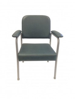 Chair Lowback - Assistive Furniture/Low Back Chair