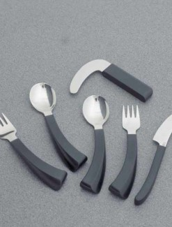 Cutlery Amefa Angled Contoured - Daily Aids/Dining & Eating Aids