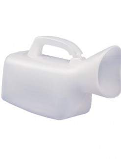 Female Urinal Cygnet - Incontinence/Bedpans & Urinals