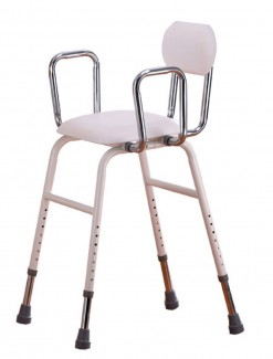 Kitchen Stool - Assistive Furniture/Steps & Stools