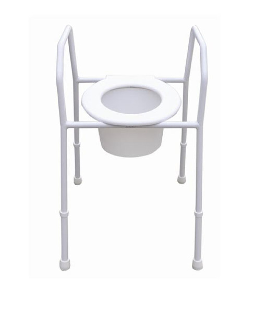 Completely Over Toilet Aid Steel Deals At $89.00 | Toilet Aids ...