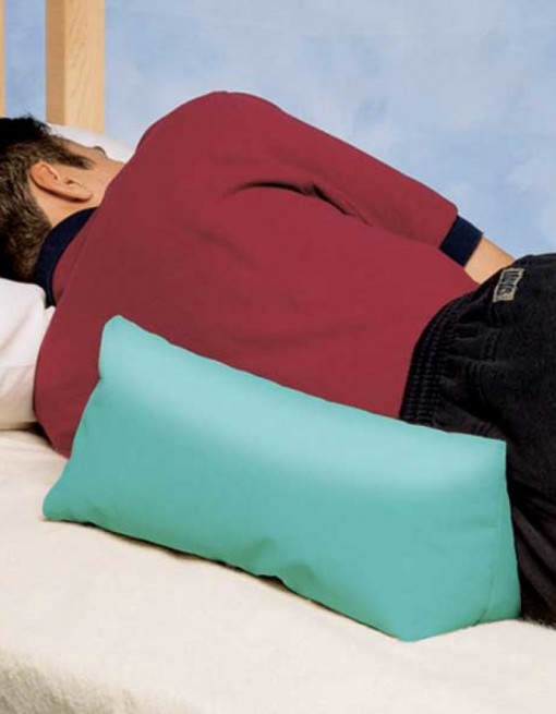 Positioning Wedge in Pillow & Supports/Bed & Leg Wedges