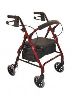 Seat Walker Compact - Walkers/Walkers with Wheels