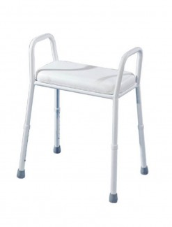 Shower Stool Heavy Duty - Bathroom Safety/Shower Chairs & Seats