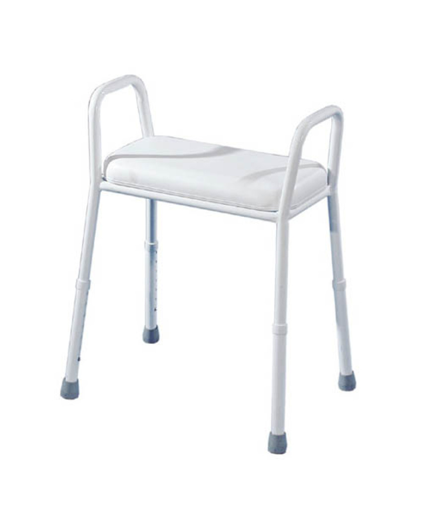 Practical Shower Stool Heavy Duty Low Price $190.00 | Shower Chairs ...