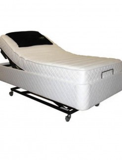 Avante Ultra Flex Hi Lo Bed Base - Bedroom/Electric Hi Lo Beds