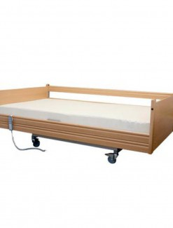 Betten Malsch Nicole Hi Lo Bed King Single - Bedroom/Electric Hi Lo Beds