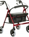 BetterLiving Maxi Wheeled Walker - Bariatric & Large/Bariatric Rollators