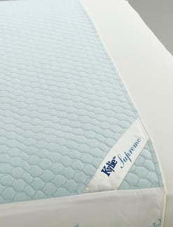 Bed Pad with Tuck Ins - Incontinence/Bed Pads & Chucks