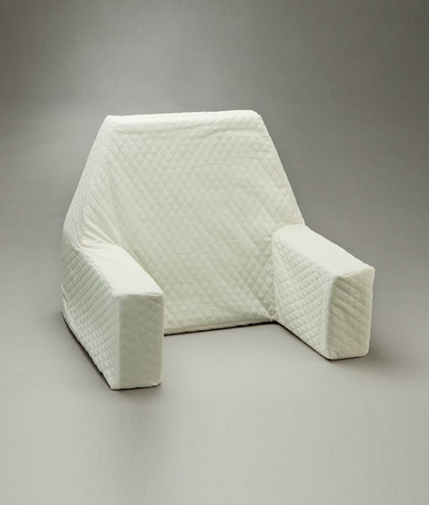 Quiet Bed Sitta Support Cushion From 285 00 Bedroom Aids
