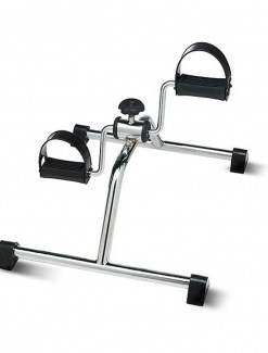 Budget Pedal Exerciser - Fitness & Rehab/Leg Exercisers