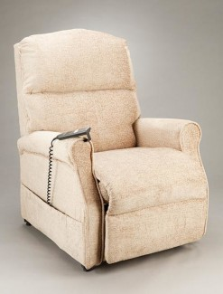 Care Quip Monarch Chair - Lift Chairs/