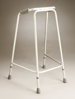 Coopers Walking Frame Non Folding - Walkers/Standard