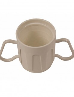 Cup Medici Cup With 2 Handles - Daily Aids/Drinking Aids