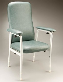 Day Chair Bariatric - Bariatric & Large/Bariatric Chairs