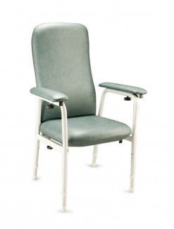 Euro Chair Highback - Assistive Furniture/High Back Chair