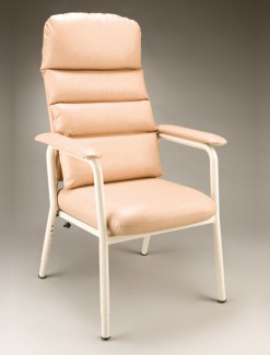 Hilite Chair Highback - Assistive Furniture/High Back Chair