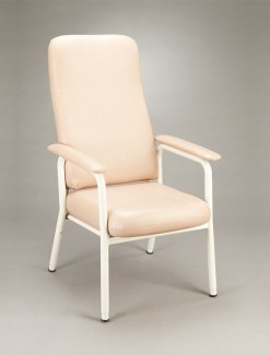 Hilite Highback Chair - Assistive Furniture/High Back Chair