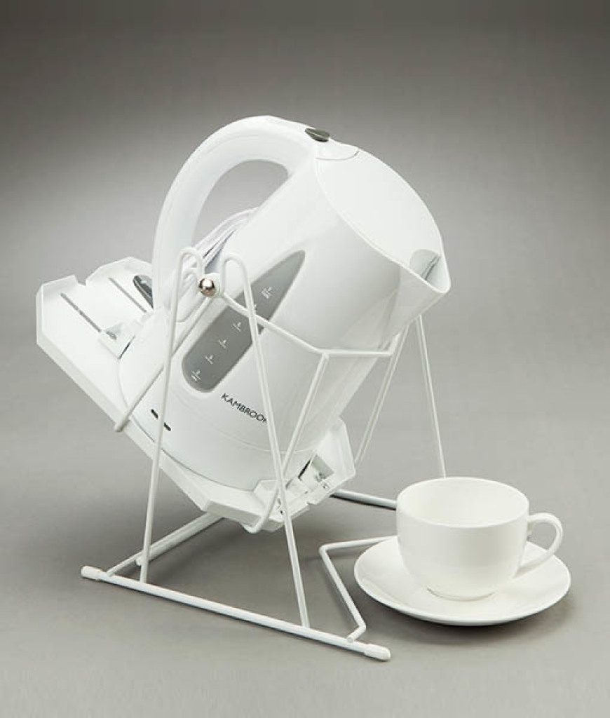Breakthrough Kettle Tipper Cordless From Only $65.00 | Drinking Aids ...