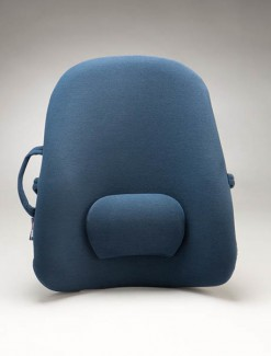 ObusForme Back Support with Wide Back - Pillow & Supports/Back Support