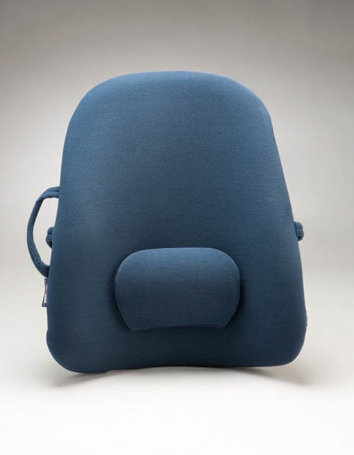 ObusForme Back Support with Wide Back in Pillow & Supports/Back Support
