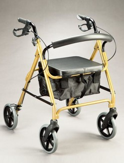 Seat Walker Heavy Duty Trekker - Walkers/Heavy Duty