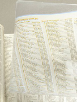 Sheet Magnifier - Daily Aids/Magnifiers