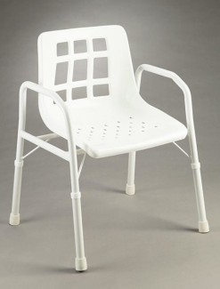 Shower Chair Heavy Duty - Bathroom Safety/Shower Chairs & Seats