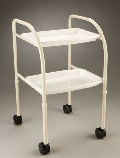 Tray Trolley Walker - Walkers/Specialty