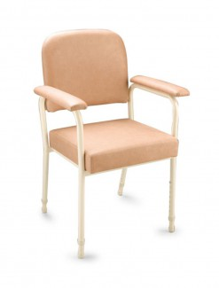 Utility Chair Wide - Assistive Furniture/Low Back Chair