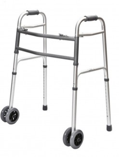 Walking Frame Heavy Duty - Walkers/Heavy Duty