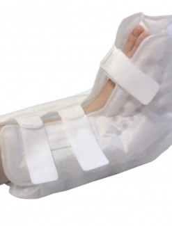 Carilex PediSafe Heel Protector - Braces & Supports/Lower Body/Foot & Ankle